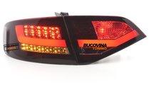 STOPURI LED AUDI A4 B8 8K (08-11)