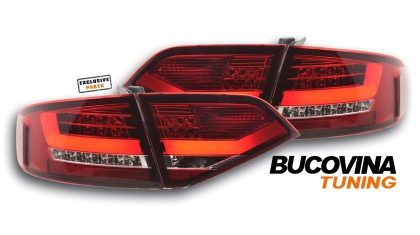 STOPURI LED AUDI A4 B8