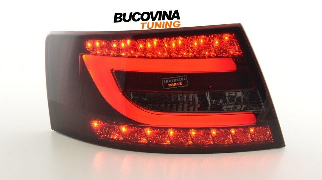 STOPURI LED AUDI A6 4F (2004-2008) - 309 EURO