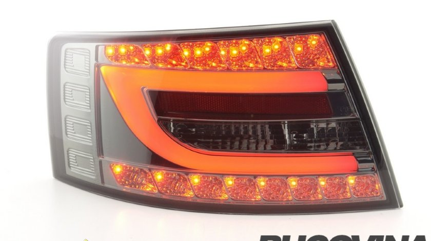 STOPURI LED AUDI A6 4F (2004-2008)