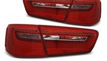 Stopuri LED Audi A6 C7 (2011-2015)