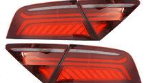Stopuri LED Audi A7 4G (2010-2014) Facelift Light ...