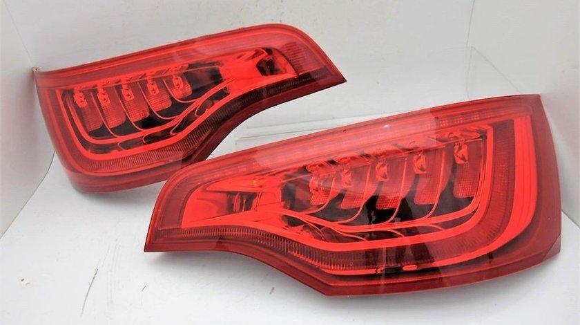 Stopuri LED Audi Q7 2010
