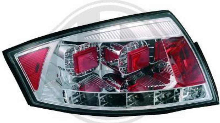 STOPURI LED AUDI TT - STOPURI AUDI A4 TT (98-05 )