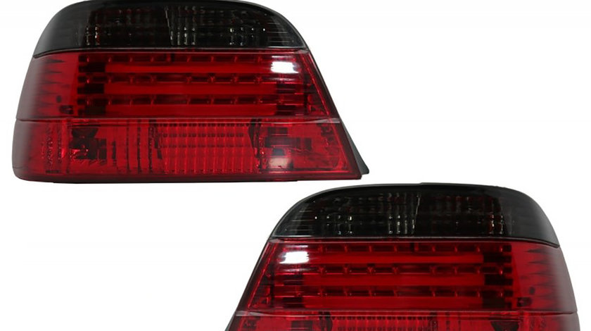 Stopuri LED BMW E38 Seria 7