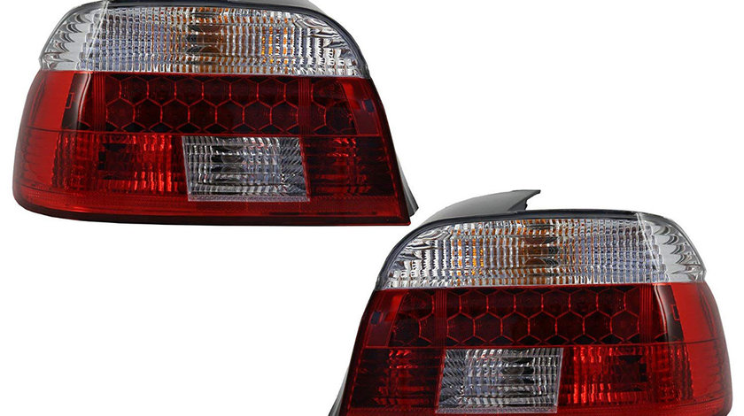 Stopuri LED BMW E39 Seria 5