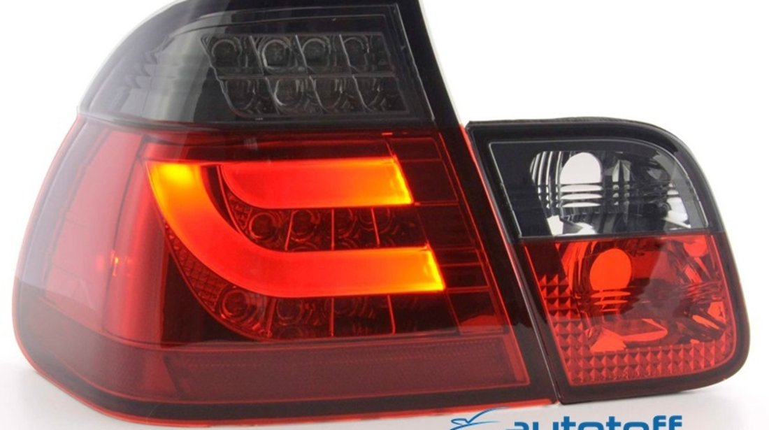 Stopuri LED BMW E46 - Seria 3