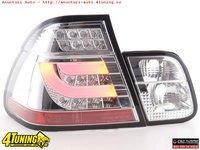STOPURI LED BMW E46 - STOPURI BMW SERIA 3 E46 (98-01)