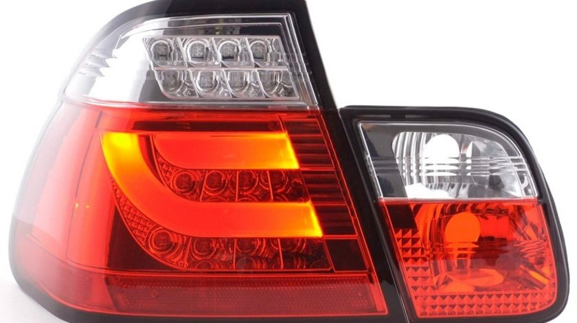 Stopuri led BMW E46