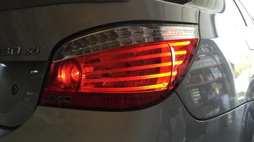 Stopuri LED BMW E60 Seria 5