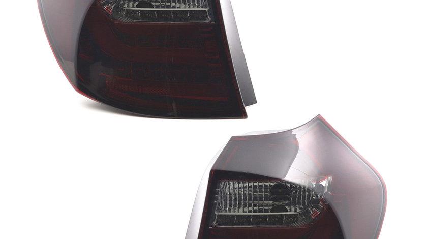 Stopuri LED BMW E81 E87 Seria 1