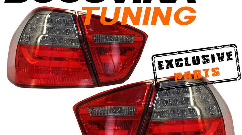 STOPURI LED BMW E90 (05-08) FACELIFT DESIGN