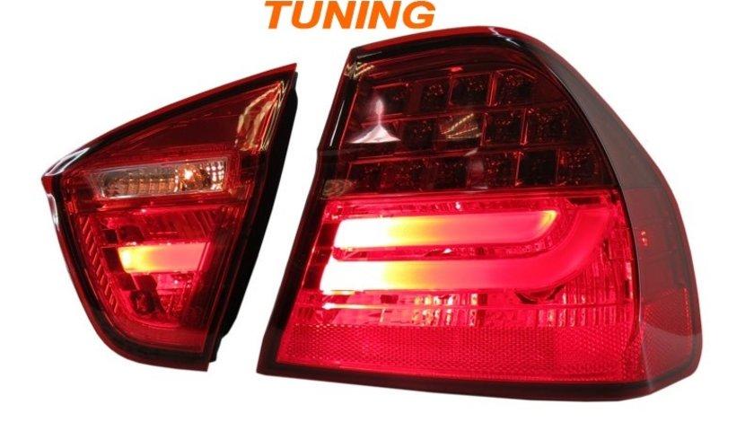 STOPURI LED BMW E90 (05-08) LIMOUSINE