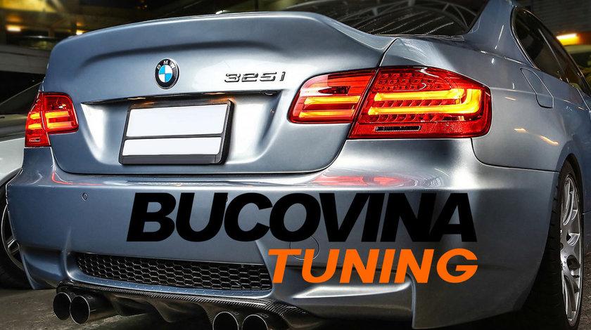 STOPURI LED BMW E92/ E93 COUPE/ CABRIO (05-08) FACELIFT DESIGN