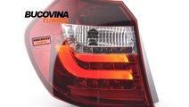 STOPURI LED BMW SERIA 1 E87 E81 HATCHBACK (07-11) ...
