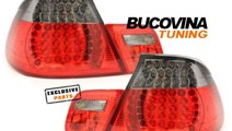 STOPURI LED BMW SERIA 3 E46 LIMOUSINE (98-01) – ...