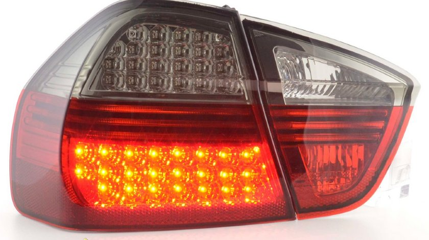 Stopuri LED BMW Seria 3 E90 2005 2008