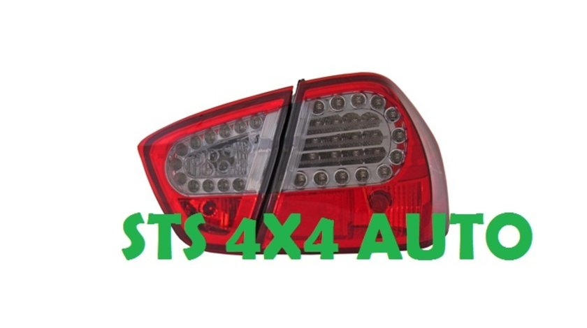 STOPURI LED BMW SERIA 3 E90/E91 2005-2008