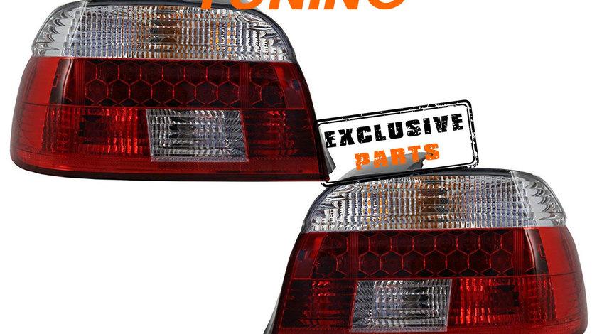 Stopuri LED BMW Seria 5 E39 (01-03)
