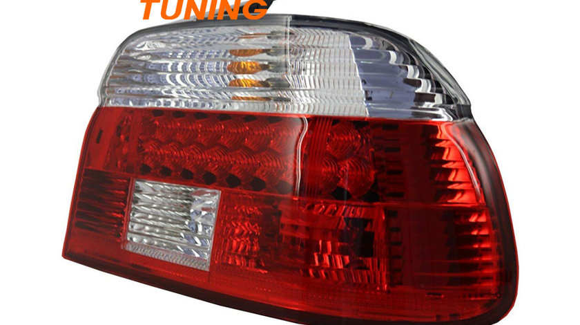 Stopuri LED BMW Seria 5 E39 (01-03)