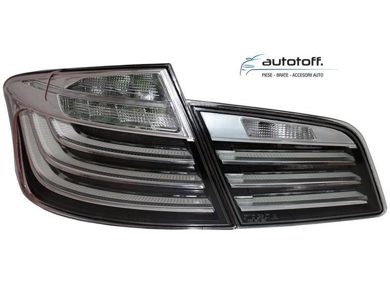Stopuri LED BMW Seria 5 F10 (2010-2017) Facelift Design