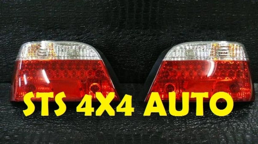 STOPURI LED BMW SERIA 7 E38 1995-2001
