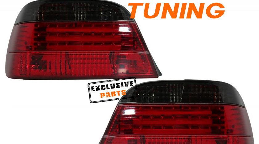 Stopuri LED BMW Seria 7 E38 (94-01)