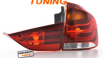 Stopuri LED BMW Seria X1 E84 (09-12)