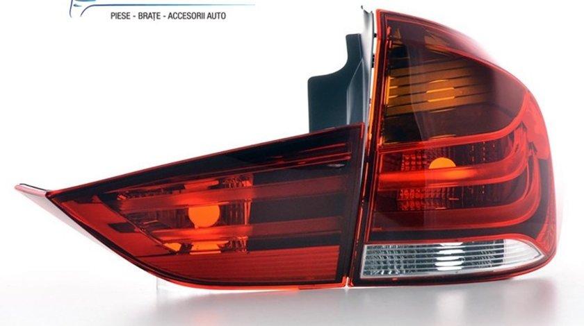 Stopuri LED BMW X1 E84 (2009-2012)