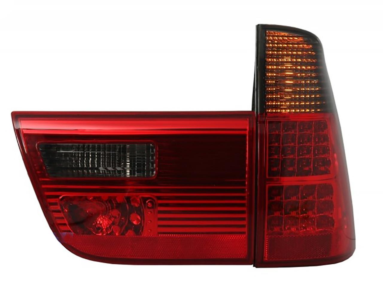 Stopuri LED BMW X5 E53