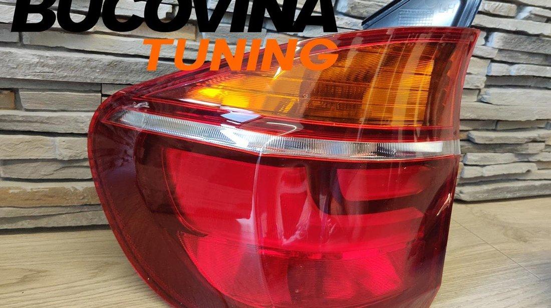 Stopuri LED BMW X5 E70 (07-10) Facelift Design