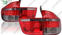 STOPURI LED BMW X5 E70 2007-2010