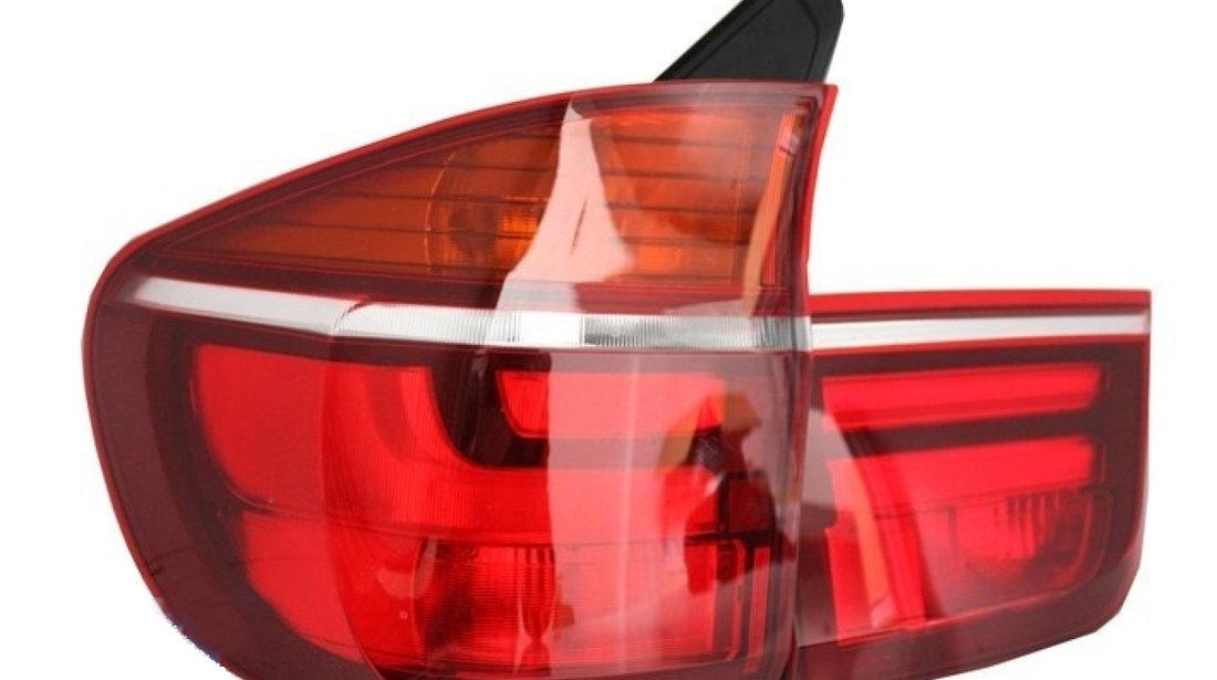 Stopuri LED BMW X5 E70 Originale