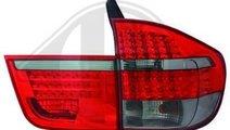 STOPURI LED BMW X5 E70 - STOPURI BMW SERIA X5 E70(...