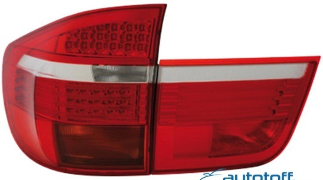 Stopuri LED BMW X5 E70