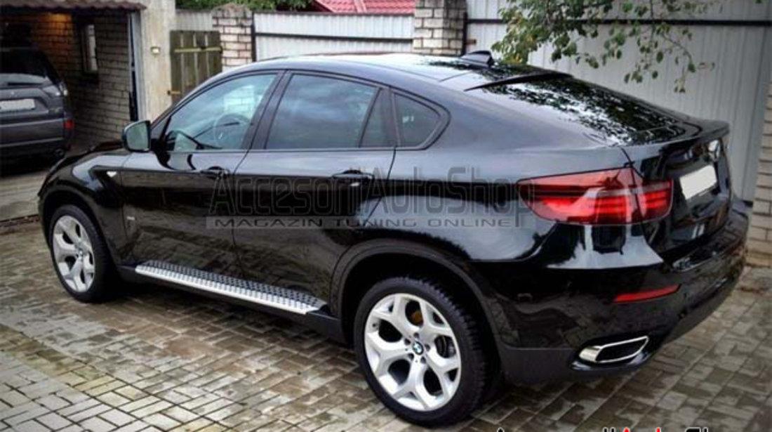Stopuri Led BMW X6 E71 Facelift LCI