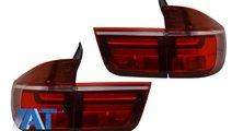 Stopuri LED compatibil cu BMW X5 E70 (2007-2010) L...