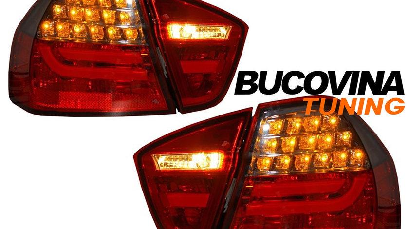STOPURI LED E90 2005-2007 FL DESIGN