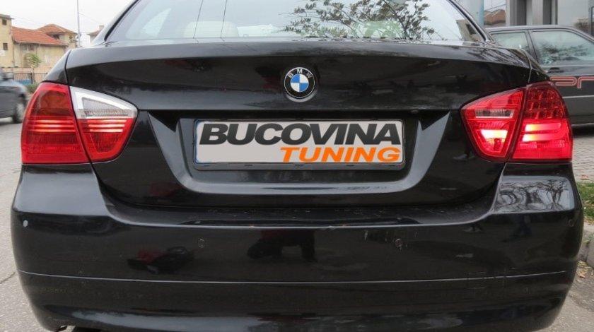 STOPURI LED FACELIFT LOOK BMW E90 (2005-2008)