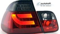 Stopuri LED Fibra Optica BMW Seria 3 E46 (1998-200...