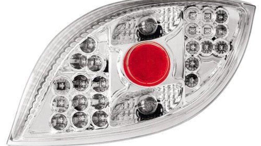 STOPURI LED FORD KA FUNDAL CROM -cod RF05LLC