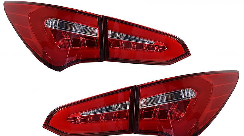 Stopuri LED Hyundai Santa Fe (13-18)