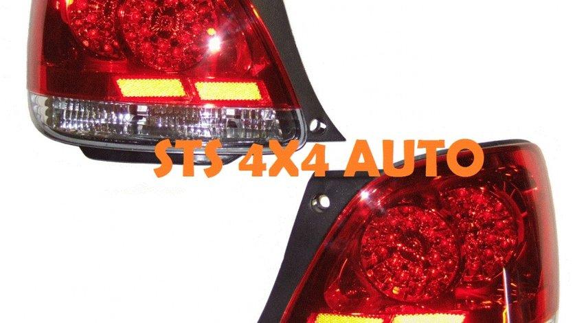 STOPURI LED LEXUS GS300/GS430 1998-2005 [4-Buc]