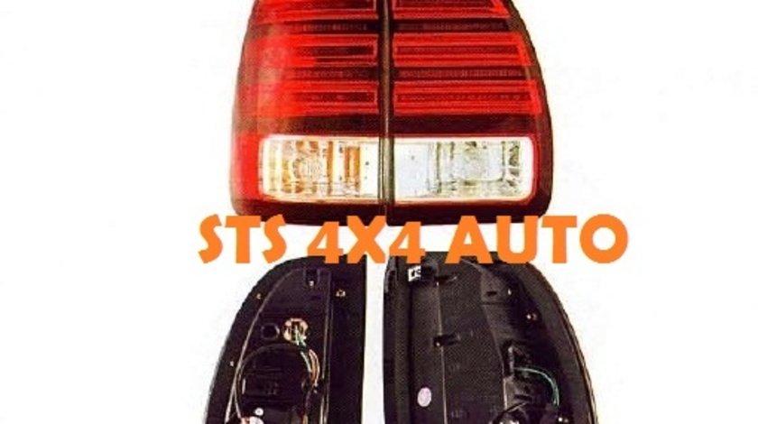 STOPURI LED LEXUS LX470 1998-2007.
