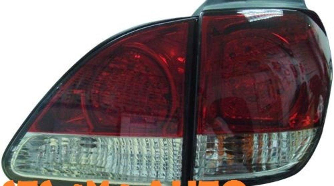 STOPURI LED LEXUS RX300 1998-2003