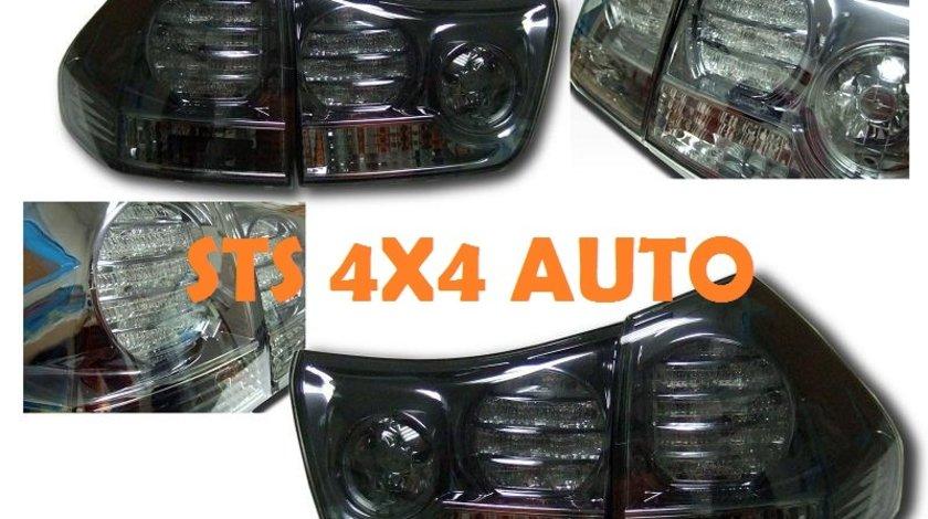STOPURI LED LEXUS RX330/RX400/RX350 2003-2009