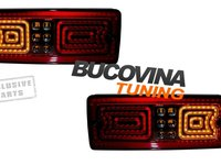 STOPURI LED MERCEDES BENZ W463 G-Class