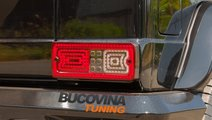 STOPURI LED MERCEDES BENZ W463 G-Class