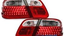 Stopuri LED Mercedes E Class W210