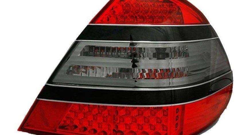 Stopuri LED Mercedes E Class W211 (2002-2009)